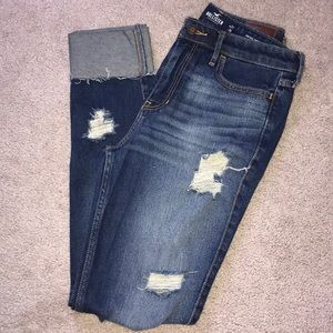 Brand New Hollister Super Skinny Jeans